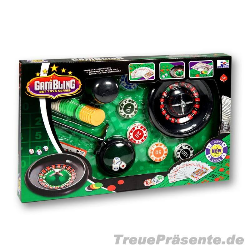 Casino Mit Roulette
