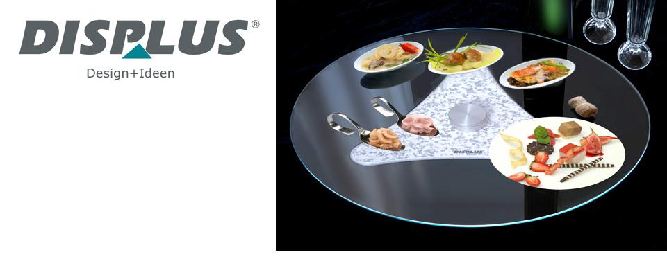 DISPLUS® Design+Ideen