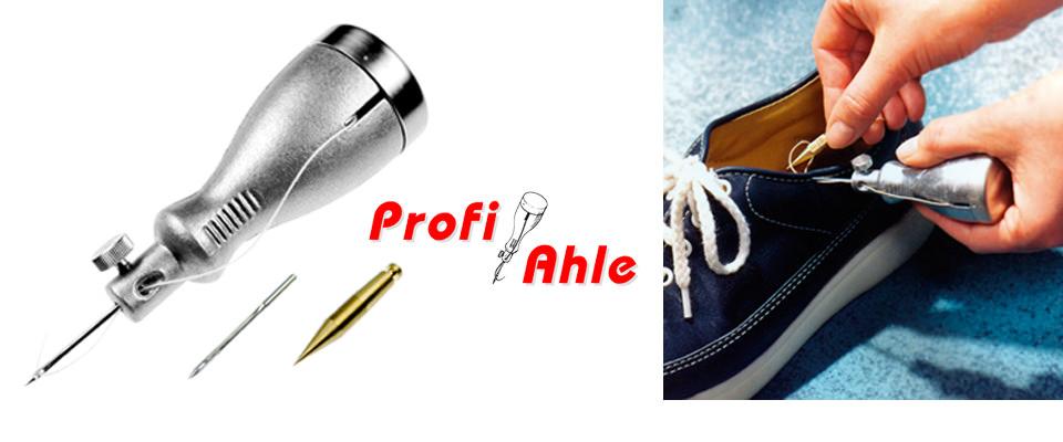 Die Profi-Ahle